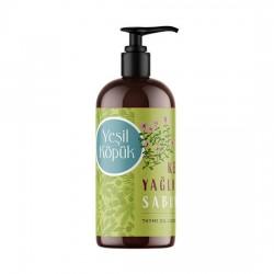 Kekik Yağlı Sıvı Sabun 400 ml