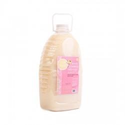 Yeşil Köpük Sıvı Sabun Kayısı Çekirdeği Yağlı 4 lt