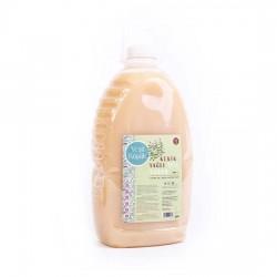 Yeşil Köpük Sıvı Sabun Kekik Yağlı 4 lt