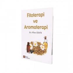 Fitoterapi ve Aromaterapi, Ecz. Nimet Özata